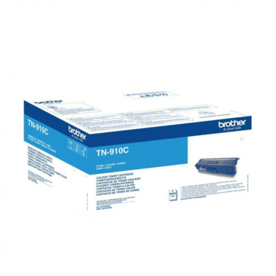 Brother TN910C toner (Eredeti)