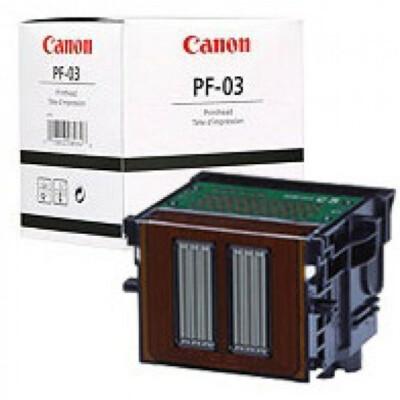 Canon PF03 printhead