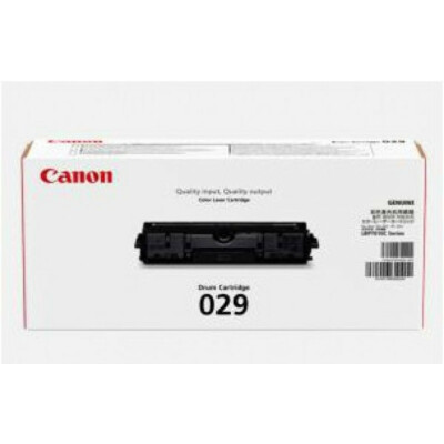 Canon CRG029 Dobegység 7K 7010