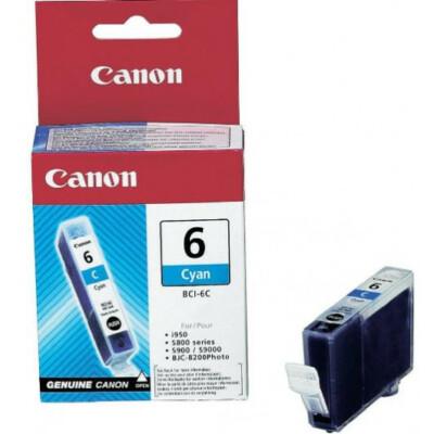 Canon BCI6 Patron Cyan
