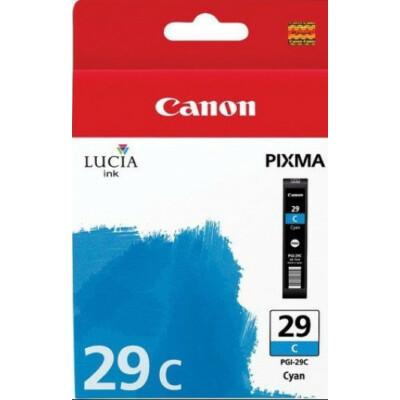 Canon PGI29 Patron Cyan Pro1