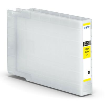 Epson T04C4 Patron Yellow (Eredeti)