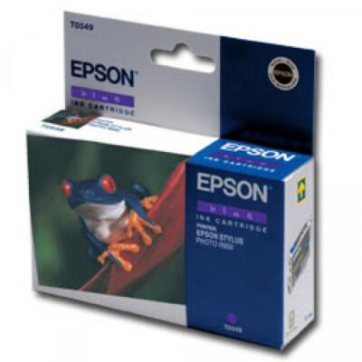Epson T0549 Patron Blue 13ml (Eredeti)