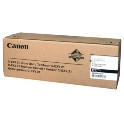 Canon C-EXV 21 Drum Black (Eredeti)